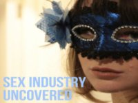 Cover  Sex Industry: Uncovered, Poster