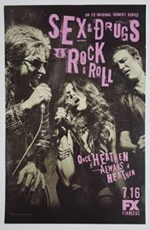 Cover von Sex&Drugs&Rock&Roll (Serie)