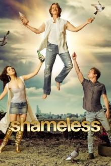 Cover von Shameless - Nicht ganz nüchtern (Serie)
