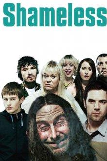 Cover von Shameless UK (Serie)