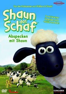 Cover von Shaun das Schaf (Serie)