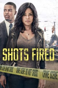 Shots Fired Cover, Poster, Shots Fired DVD