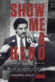 Cover der TV-Serie Show me a Hero