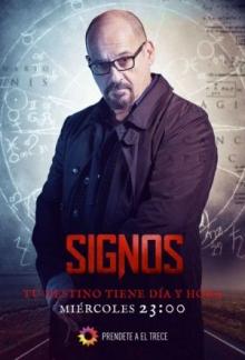 Cover von Signos (Serie)