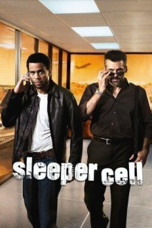 Cover der TV-Serie Sleeper Cell