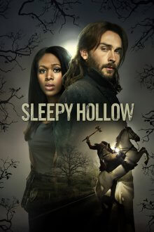 Cover der TV-Serie Sleepy Hollow