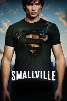 Cover von Smallville (Serie)