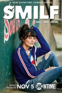 Cover SMILF, SMILF