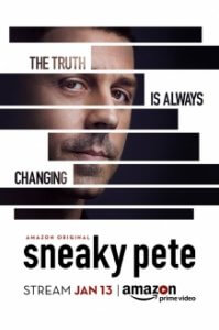 Cover der TV-Serie Sneaky Pete