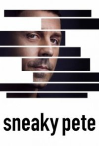 Cover Sneaky Pete, Poster Sneaky Pete