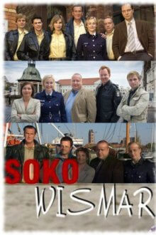 Cover der TV-Serie SOKO Wismar