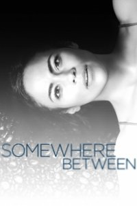 Somewhere Between Serien Cover