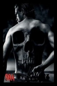 Sons of Anarchy Cover, Poster, Sons of Anarchy