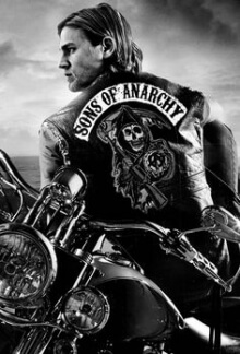 Cover von Sons of Anarchy (Serie)