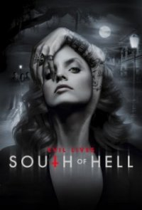 Cover der TV-Serie South of Hell