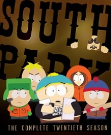 Cover von South Park (Serie)