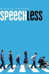 Speechless Serien Cover