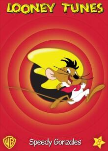 Cover von Speedy Gonzales - Die schnellste Maus von Mexiko (Serie)