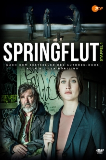 Cover von Springflut (Serie)