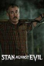 Cover von Stan Against Evil (Serie)