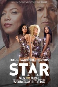 Star Serien Cover