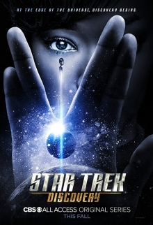 Cover von Star Trek: Discovery (Serie)