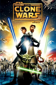 star wars the clone wars online stream