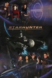 Cover der TV-Serie Starhunter