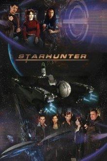 Cover von Starhunter (Serie)