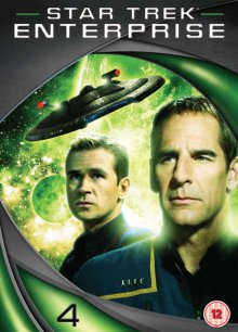 Cover der TV-Serie Star Trek: Enterprise