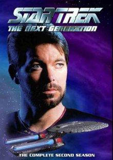 Cover von Star Trek: The Next Generation (Serie)