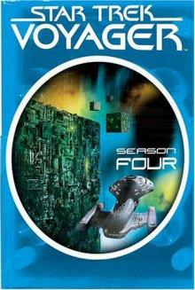 Cover von Star Trek: Raumschiff Voyager (Serie)