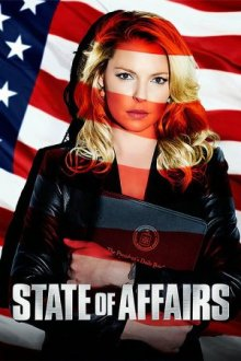 Cover der TV-Serie State of Affairs