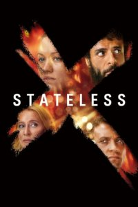 Cover Stateless, Poster Stateless