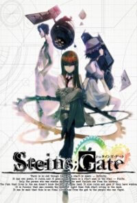 Cover der TV-Serie Steins;Gate