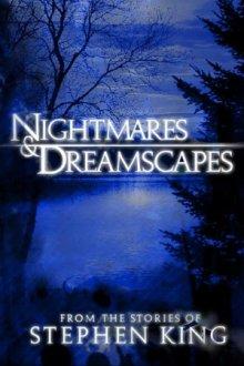 Cover von Stephen Kings Alpträume (Serie)