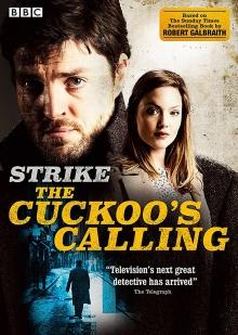 Cover von Strike (Serie)