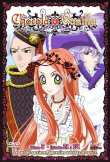 Cover der TV-Serie Sugar Sugar Rune