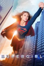 Cover Supergirl
