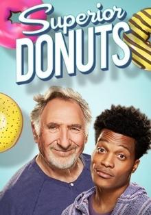 Cover von Superior Donuts (Serie)