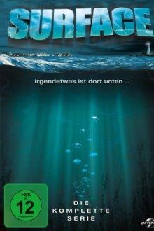 Cover von Surface - Unheimliche Tiefe (Serie)
