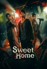 Cover Sweet Home, Poster Sweet Home