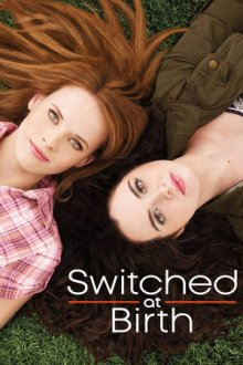 Cover der TV-Serie Switched at Birth
