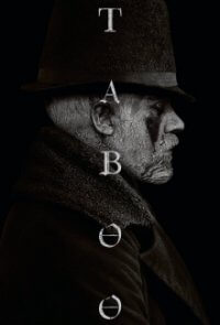 Cover der TV-Serie Taboo