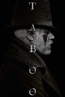 Cover von Taboo (Serie)
