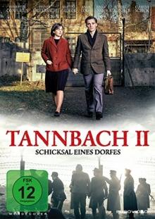 Cover von Tannbach - Schicksal eines Dorfes (Serie)