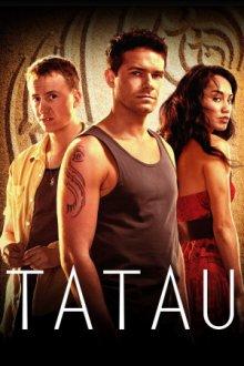 Cover von Tatau (Serie)