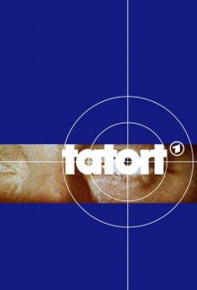 Cover der TV-Serie Tatort