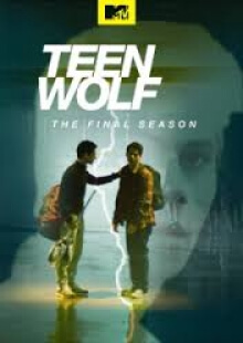 Cover von Teen Wolf (Serie)