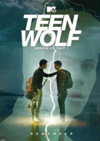 Teen Wolf Kostenlos Ansehen